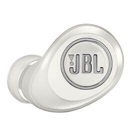 JBL FREE X Ear piece (Left) - White - Hero