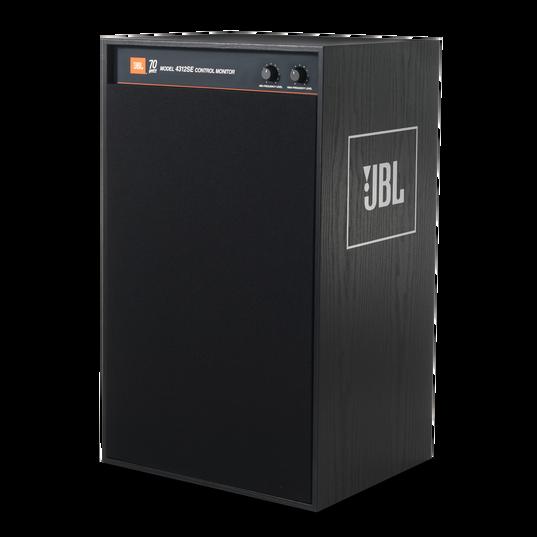 4312SE - Black - JBL 4312SE Studio Monitor Bookshelf Loudspeaker - Detailshot 5