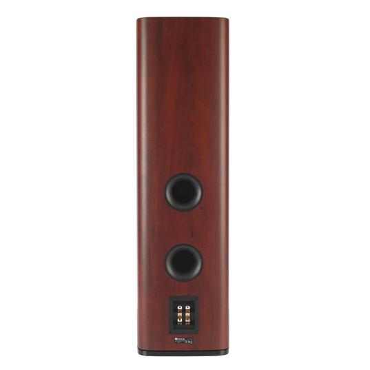 JBL STUDIO 698 - Wood - Home Audio Loudspeaker System - Back