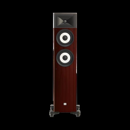 JBL Stage A180 - Wood - Home Audio Loudspeaker System - Detailshot 2