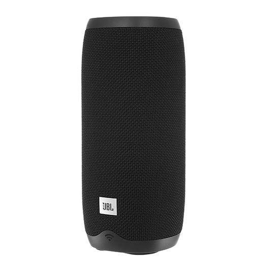 JBL Link 20 - Black - Voice-activated portable speaker - Detailshot 15