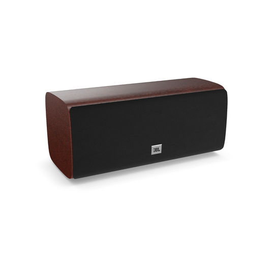 JBL STUDIO 625C - Wood - Home Audio Loudspeaker System - Hero