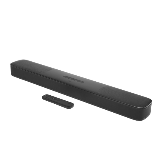 Bar 5.0 MultiBeam - Grey - 5.0 channel soundbar with MultiBeam™ technology and Virtual Dolby Atmos® - Hero