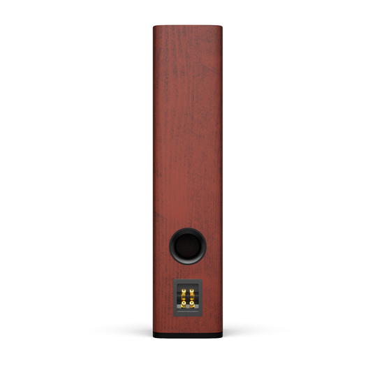 JBL STUDIO 680 - Wood - Home Audio Loudspeaker System - Back