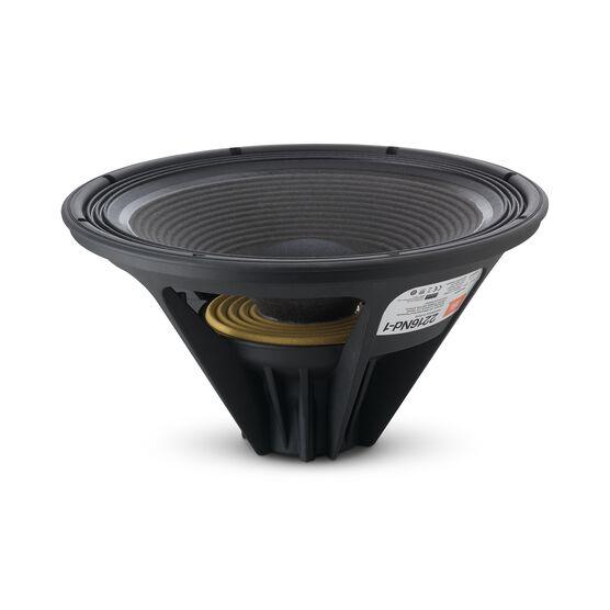 """4367 - Cherry - 2-way 15"""" (380mm) Floorstanding Studio Monitor Loudspeaker - Detailshot 2"""