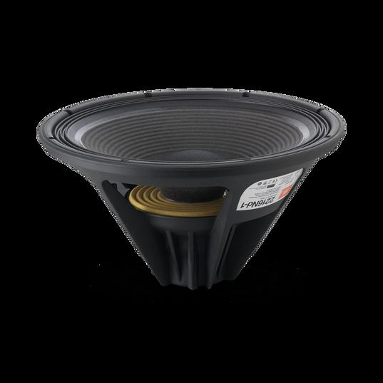 """4367 - Cherry - 15"""" (380mm) 2-way Floorstanding Studio Monitor Loudspeaker - Detailshot 2"""