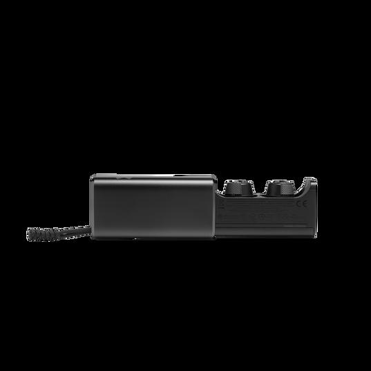 UA True Wireless Flash X - Engineered by JBL - Black - In-Ear Sport Headphones - Detailshot 5