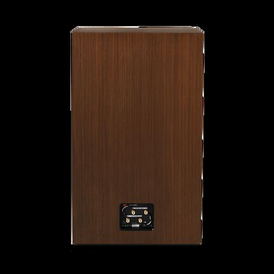 "4367 - Cherry - 15"" (380mm) 2-way Floorstanding Studio Monitor Loudspeaker - Back"