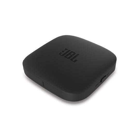 JBL SOUNDGEAR Bluetooth transmitter kit - Black - Hero