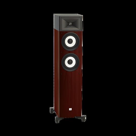 JBL Stage A180 - Wood - Home Audio Loudspeaker System - Detailshot 1
