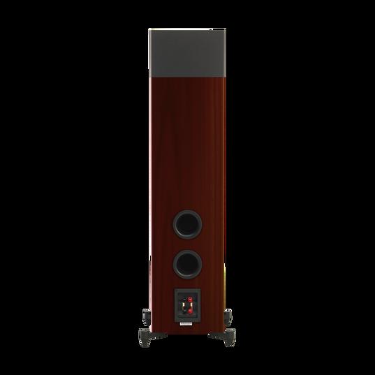 JBL Stage A190 - Wood - Home Audio Loudspeaker System - Back
