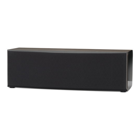 "Studio 225C - Brown - 2.5-way Dual 4"" Center Channel Loudspeaker - Hero"