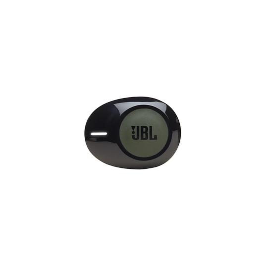 JBL TUNE120TWS (LEFT) - Green - Hero
