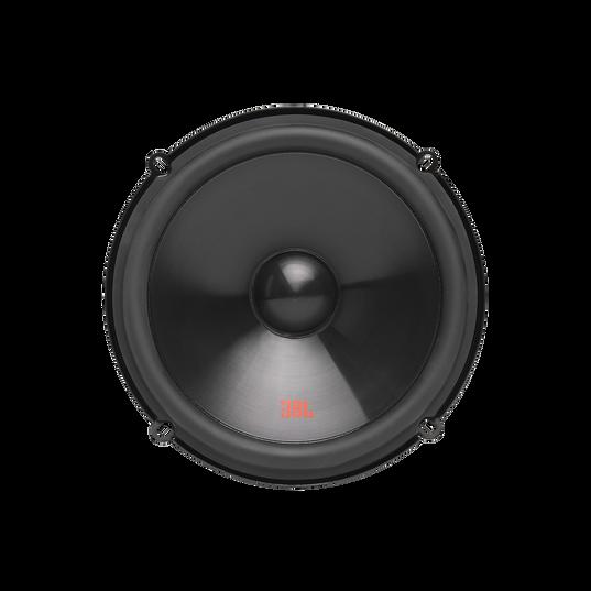 Club 602CTP - Black - Front