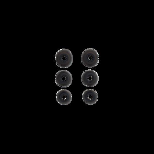 CLUB PRO+ TWS Ear Tips - Black - Hero