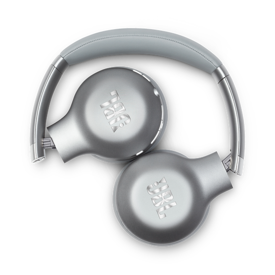 EVEREST™ 310GA - Silver - Wireless on-ear headphones - Detailshot 1