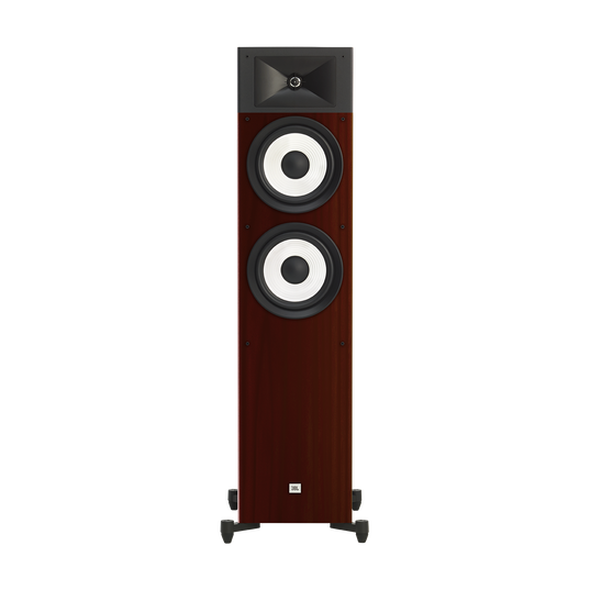 JBL Stage A190 - Wood - Home Audio Loudspeaker System - Detailshot 2