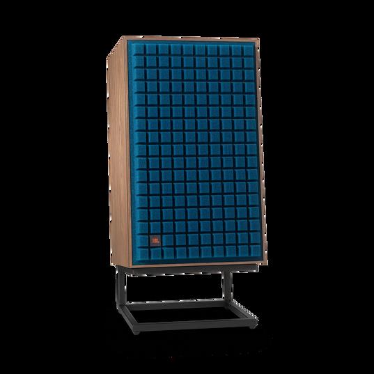 "L100 Classic - Blue - 12"" (300mm) 3-way Bookshelf Loudspeaker - Detailshot 4"