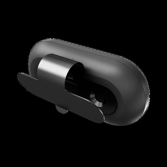 JBL Trip - Black - Visor Mount Portable Bluetooth Hands-free Kit - Detailshot 6