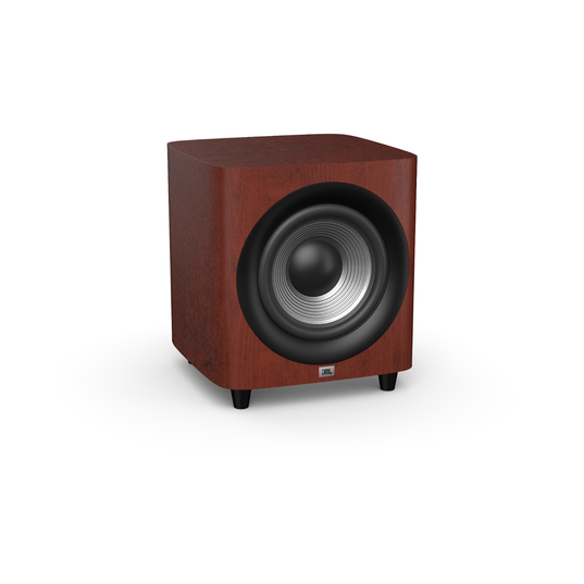 JBL STUDIO 660P - Wood - Home Audio Loudspeaker System - Hero