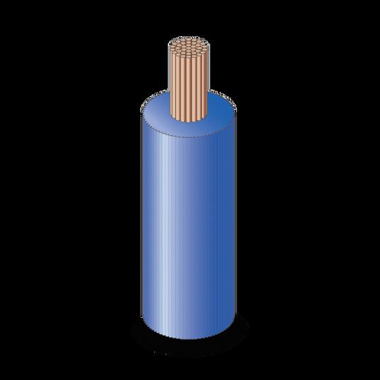 JBL JSC550 - Blue - Detailshot 1