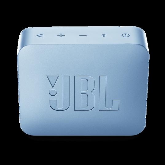 JBL GO 2 - Icecube Cyan - Portable Bluetooth speaker - Back