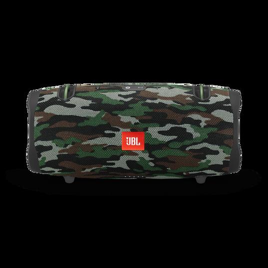 JBL Xtreme 2 - Squad - Portable Bluetooth Speaker - Front