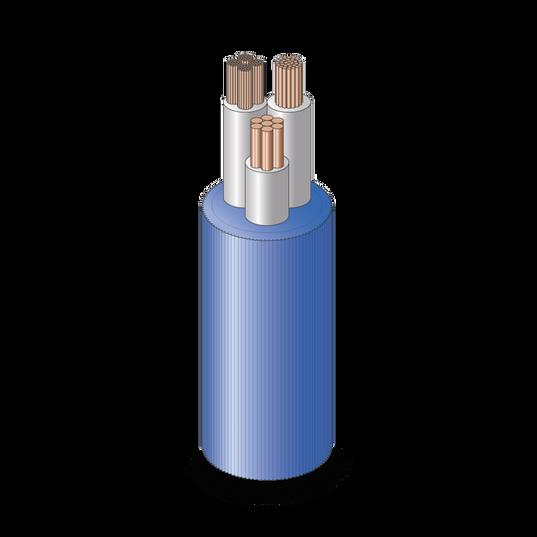 JBL JSC1500 - Blue - Detailshot 1