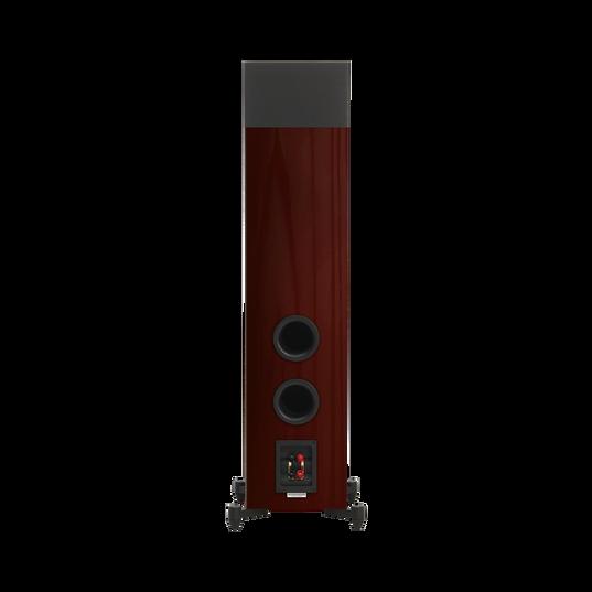JBL Stage A180 - Wood - Home Audio Loudspeaker System - Back