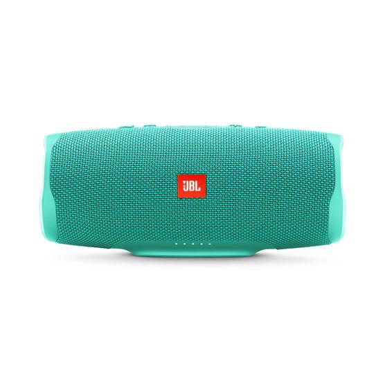 JBL Charge 4 - Teal - Portable Bluetooth speaker - Hero