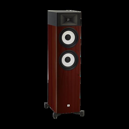 JBL Stage A190 - Wood - Home Audio Loudspeaker System - Detailshot 1