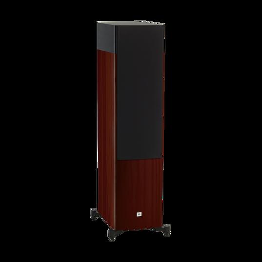 JBL Stage A190 - Wood - Home Audio Loudspeaker System - Hero