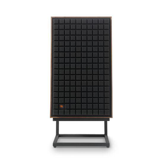 "L100 Classic - Black - 12"" 3-way Bookshelf Loudspeaker - Front"