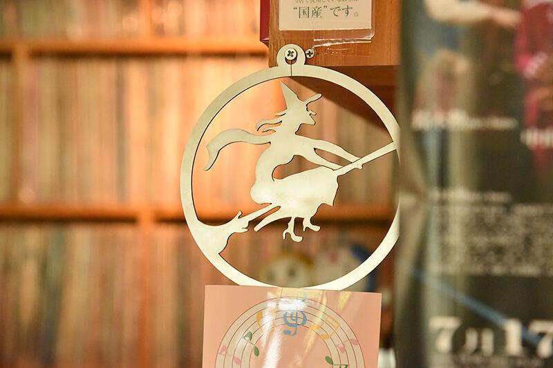 JBLが聴ける店・三重・四日市 JAZZ&Cafe Bar Salaam 07