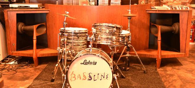 Jazz & Cafe BASSLINE
