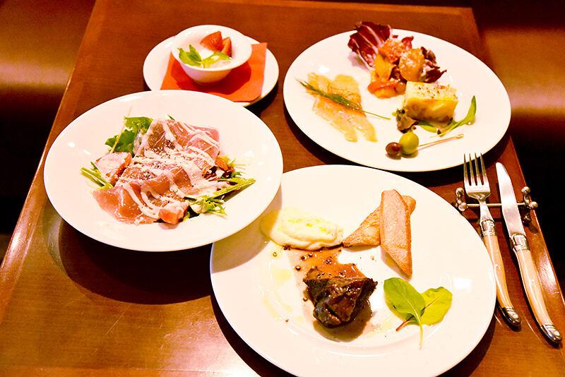 JBLが聴ける店・名古屋・中村区 Jazz & Cafe BASSLINE 07