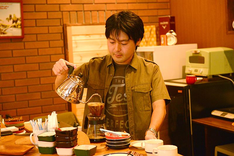 JBLが聴ける店・滋賀・大津 ユースホステル和邇浜青年会館 09