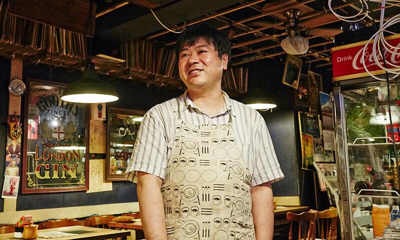 JBLが聴ける店・小岩・ニューフルハウス 07