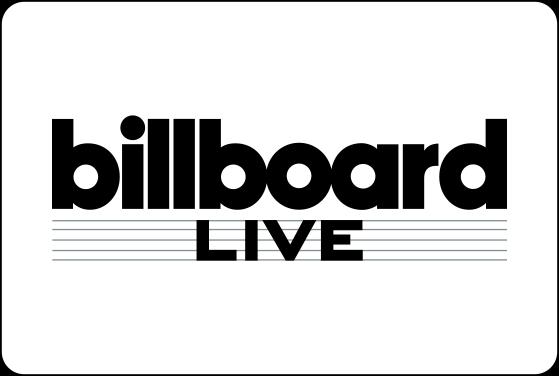 Billboard Live ゴールドチケット