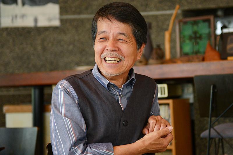 JBLが聴ける店・兵庫・伊丹 ジャズ&カフェ ステージ 04