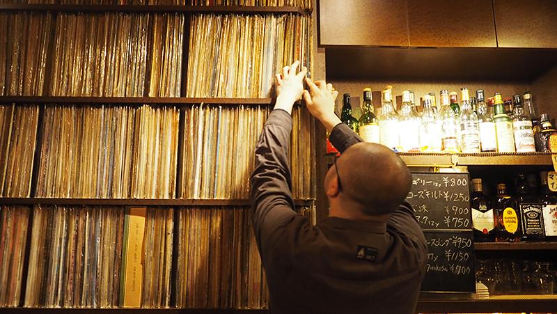 JBLが聴ける店・東京 三軒茶屋・Jazz Inn Uncle Tom 07