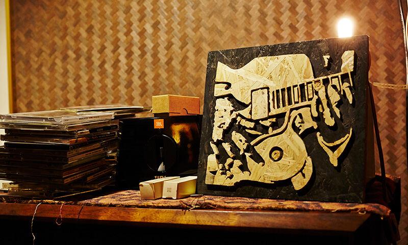 JBLが聴ける店・池袋・MONTGOMERY LAND 05