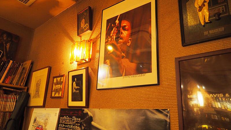 JBLが聴ける店・東京 三軒茶屋・Jazz Inn Uncle Tom 08