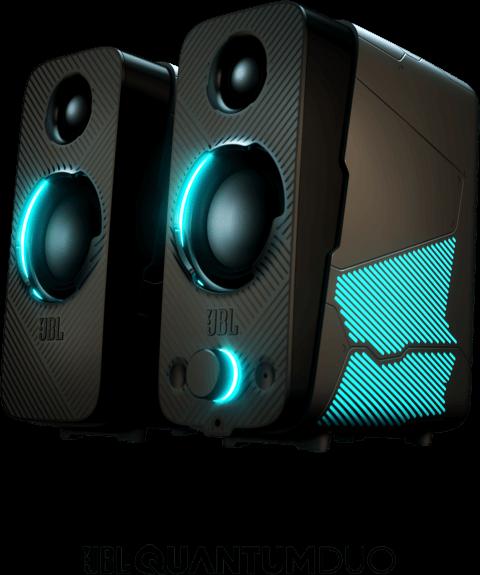 Quantum Speakers