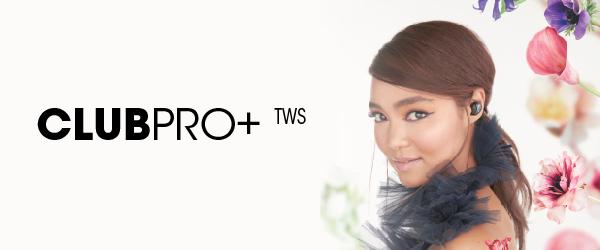 JBL CLUB PRO+ TWS x Crystal Kay
