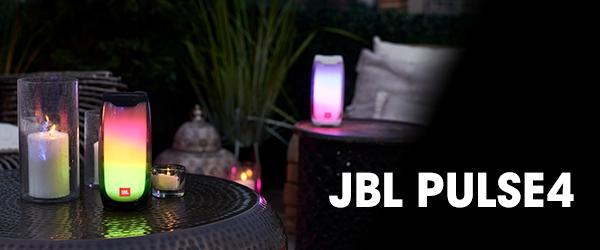 JBL PILSE4