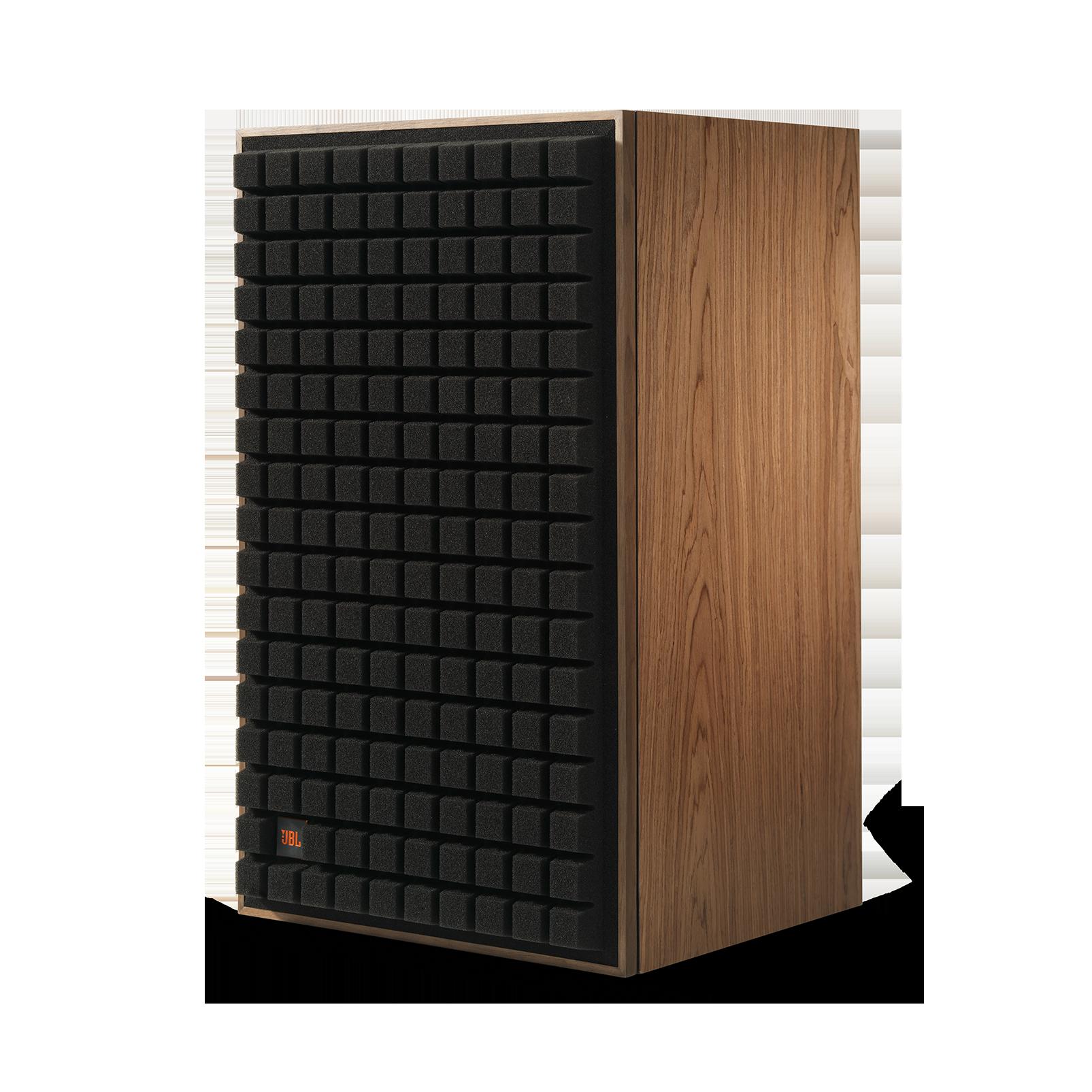 "L100 Classic - Black - 12"" 3-way Bookshelf Loudspeaker - Detailshot 1"