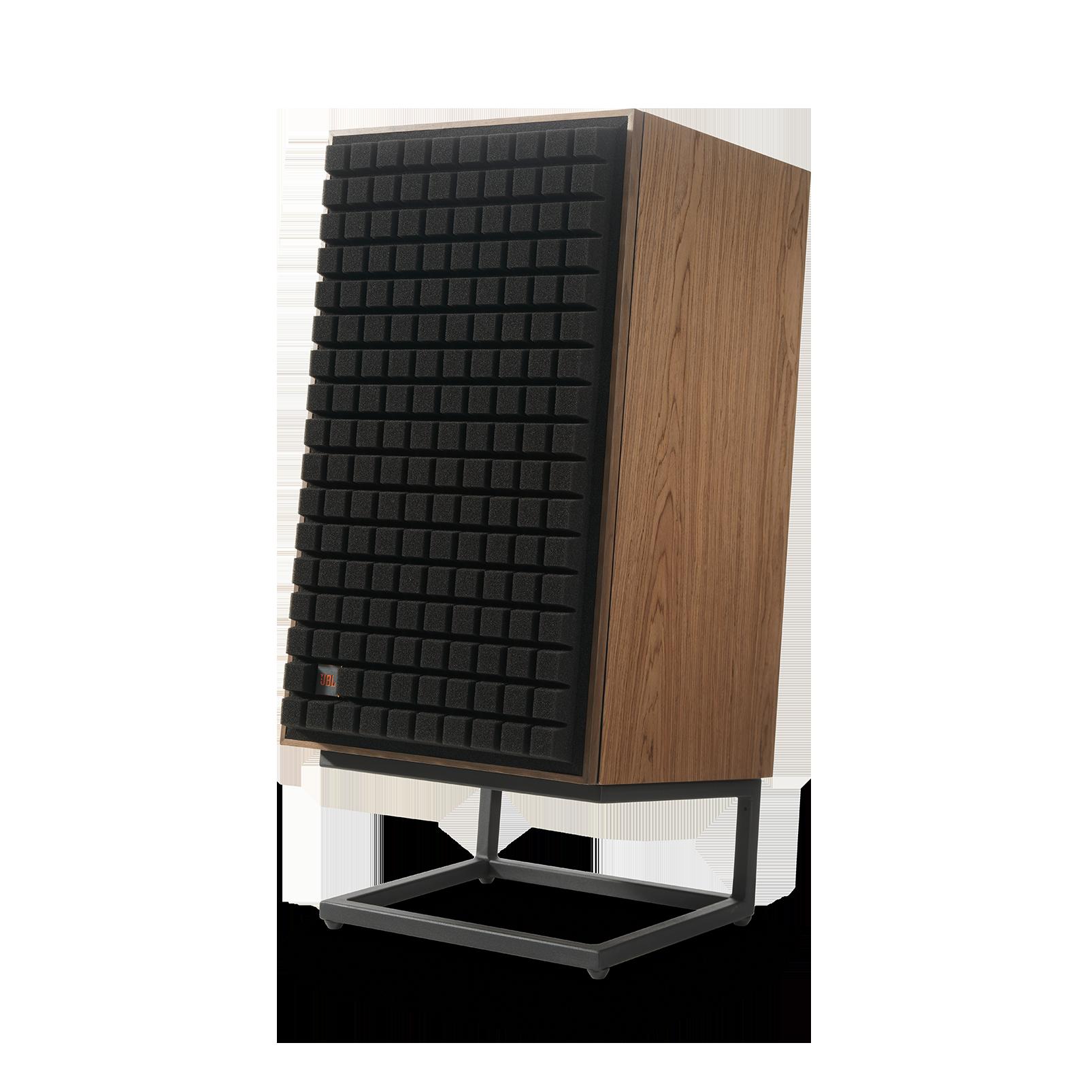"L100 Classic - Black - 12"" 3-way Bookshelf Loudspeaker - Detailshot 2"