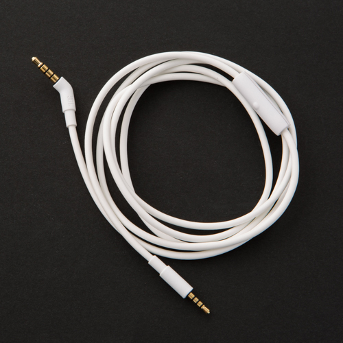 JBL EVEREST 300 Headphone cable with remote controller for smartphone