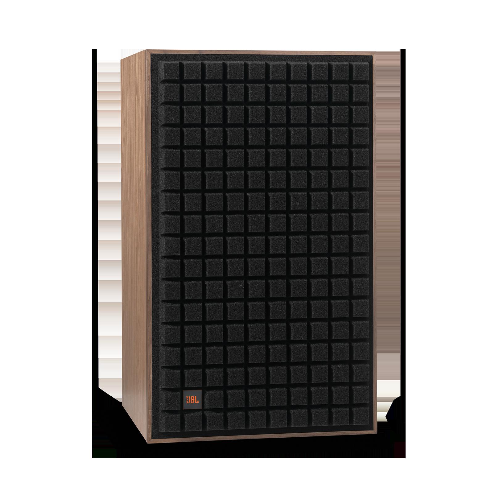 "L100 Classic - Black - 12"" 3-way Bookshelf Loudspeaker - Detailshot 3"